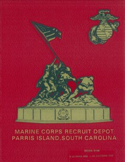 US Marine Corps Recruit Depot - Yearbook (Parris Island, SC) online yearbook collection, 1986 Edition, Page 1