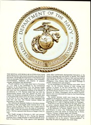 Page 11, 1986 Edition, US Marine Corps Recruit Depot - Yearbook (Parris Island, SC) online yearbook collection