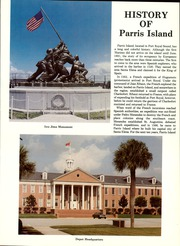 Page 13, 1986 Edition, US Marine Corps Recruit Depot - Yearbook (Parris Island, SC) online yearbook collection