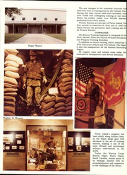 Page 17, 1986 Edition, US Marine Corps Recruit Depot - Yearbook (Parris Island, SC) online yearbook collection
