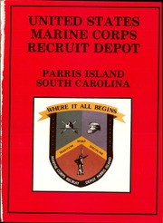 Page 5, 1986 Edition, US Marine Corps Recruit Depot - Yearbook (Parris Island, SC) online yearbook collection