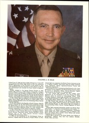 Page 9, 1986 Edition, US Marine Corps Recruit Depot - Yearbook (Parris Island, SC) online yearbook collection
