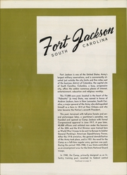 Page 10, 1953 Edition, US Army Training Center - Yearbook (Fort Jackson, SC) online yearbook collection