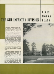 Page 15, 1953 Edition, US Army Training Center - Yearbook (Fort Jackson, SC) online yearbook collection