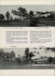 Page 16, 1953 Edition, US Army Training Center - Yearbook (Fort Jackson, SC) online yearbook collection