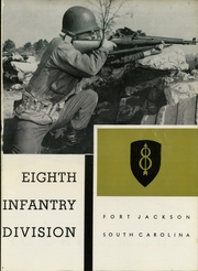 Page 3, 1953 Edition, US Army Training Center - Yearbook (Fort Jackson, SC) online yearbook collection