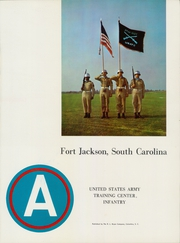 Page 5, 1959 Edition, US Army Training Center - Yearbook (Fort Jackson, SC) online yearbook collection