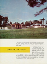 Page 6, 1959 Edition, US Army Training Center - Yearbook (Fort Jackson, SC) online yearbook collection