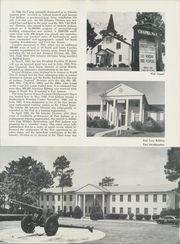 Page 7, 1959 Edition, US Army Training Center - Yearbook (Fort Jackson, SC) online yearbook collection