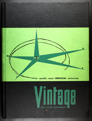1953 Edition, Bob Jones University - Vintage Yearbook (Greenville, SC)