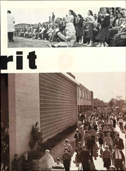Page 17, 1961 Edition, Bob Jones University - Vintage Yearbook (Greenville, SC) online yearbook collection