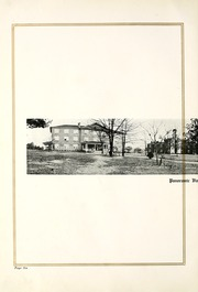 Page 14, 1920 Edition, Due West Female College - Arrow Yearbook (Due West, SC) online yearbook collection