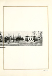 Page 15, 1920 Edition, Due West Female College - Arrow Yearbook (Due West, SC) online yearbook collection