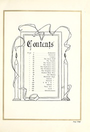Page 17, 1920 Edition, Due West Female College - Arrow Yearbook (Due West, SC) online yearbook collection