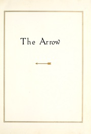 Page 9, 1920 Edition, Due West Female College - Arrow Yearbook (Due West, SC) online yearbook collection