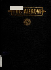 1921 Edition, Due West Female College - Arrow Yearbook (Due West, SC)