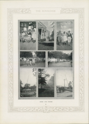 Page 12, 1925 Edition, Furman University - Bonhomie Yearbook (Greenville, SC) online yearbook collection