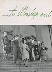 Page 10, 1942 Edition, Furman University - Bonhomie Yearbook (Greenville, SC) online yearbook collection