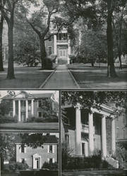 Page 14, 1942 Edition, Furman University - Bonhomie Yearbook (Greenville, SC) online yearbook collection