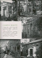 Page 15, 1942 Edition, Furman University - Bonhomie Yearbook (Greenville, SC) online yearbook collection