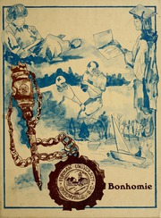 1977 Edition, Furman University - Bonhomie Yearbook (Greenville, SC)