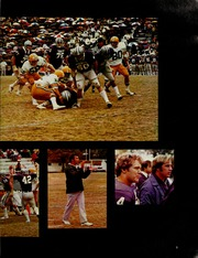 Page 13, 1977 Edition, Furman University - Bonhomie Yearbook (Greenville, SC) online yearbook collection