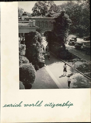 Page 11, 1942 Edition, Converse College - Ys and Other Ys Yearbook (Spartanburg, SC) online yearbook collection