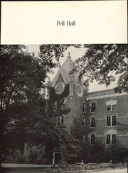 Page 15, 1942 Edition, Converse College - Ys and Other Ys Yearbook (Spartanburg, SC) online yearbook collection