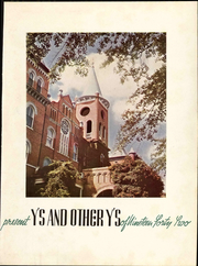 Page 9, 1942 Edition, Converse College - Ys and Other Ys Yearbook (Spartanburg, SC) online yearbook collection
