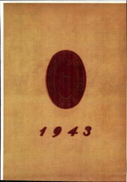 1943 Edition, Converse College - Ys and Other Ys Yearbook (Spartanburg, SC)