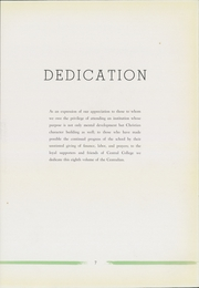 Page 11, 1942 Edition, Central Wesleyan College - Centralian Yearbook (Central, SC) online yearbook collection