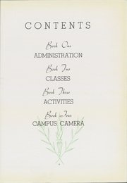 Page 13, 1942 Edition, Central Wesleyan College - Centralian Yearbook (Central, SC) online yearbook collection