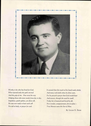 Page 13, 1949 Edition, Central Wesleyan College - Centralian Yearbook (Central, SC) online yearbook collection