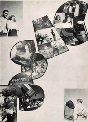 Page 15, 1949 Edition, Central Wesleyan College - Centralian Yearbook (Central, SC) online yearbook collection