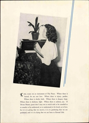 Page 9, 1949 Edition, Central Wesleyan College - Centralian Yearbook (Central, SC) online yearbook collection