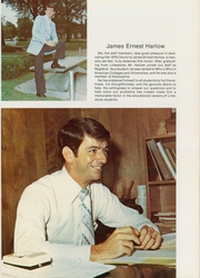 Page 13, 1976 Edition, Limestone College - Calciid Yearbook (Gaffney, SC) online yearbook collection
