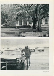 Page 15, 1976 Edition, Limestone College - Calciid Yearbook (Gaffney, SC) online yearbook collection