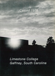 Page 5, 1976 Edition, Limestone College - Calciid Yearbook (Gaffney, SC) online yearbook collection