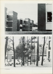 Page 6, 1976 Edition, Limestone College - Calciid Yearbook (Gaffney, SC) online yearbook collection