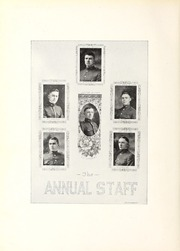 Page 12, 1918 Edition, Wofford College - Bohemian Yearbook (Spartanburg, SC) online yearbook collection