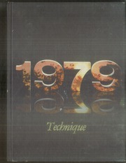 1979 Edition, York Technical College - Technique Yearbook (Rock Hill, SC)