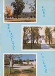 Page 5, 1979 Edition, York Technical College - Technique Yearbook (Rock Hill, SC) online yearbook collection