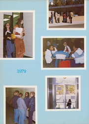 Page 8, 1979 Edition, York Technical College - Technique Yearbook (Rock Hill, SC) online yearbook collection