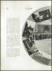 Page 10, 1942 Edition, West Gantt School - Gantt Echoes Yearbook (Greenville, SC) online yearbook collection