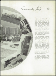 Page 11, 1942 Edition, West Gantt School - Gantt Echoes Yearbook (Greenville, SC) online yearbook collection