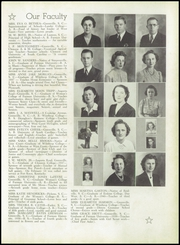 Page 13, 1942 Edition, West Gantt School - Gantt Echoes Yearbook (Greenville, SC) online yearbook collection