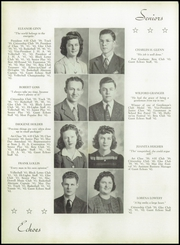Page 16, 1942 Edition, West Gantt School - Gantt Echoes Yearbook (Greenville, SC) online yearbook collection