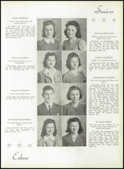 Page 17, 1942 Edition, West Gantt School - Gantt Echoes Yearbook (Greenville, SC) online yearbook collection