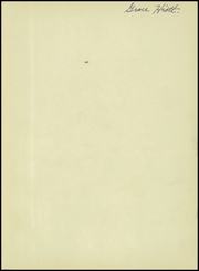 Page 3, 1942 Edition, West Gantt School - Gantt Echoes Yearbook (Greenville, SC) online yearbook collection