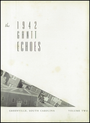 Page 7, 1942 Edition, West Gantt School - Gantt Echoes Yearbook (Greenville, SC) online yearbook collection